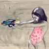 nina-con-pistola