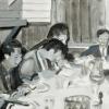 comida en chile en los 60s 1